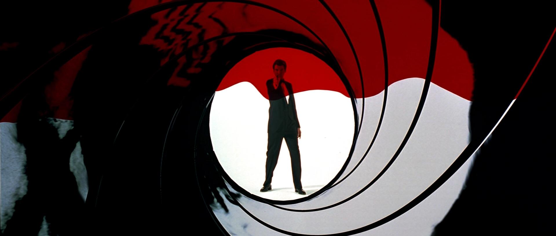 Rank of James Bond Opening Songs – Friendly Neighborhood